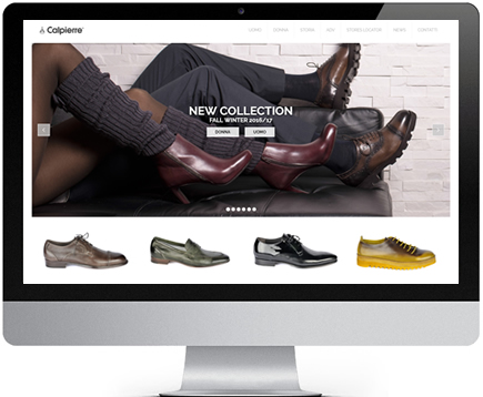 Calpierre website